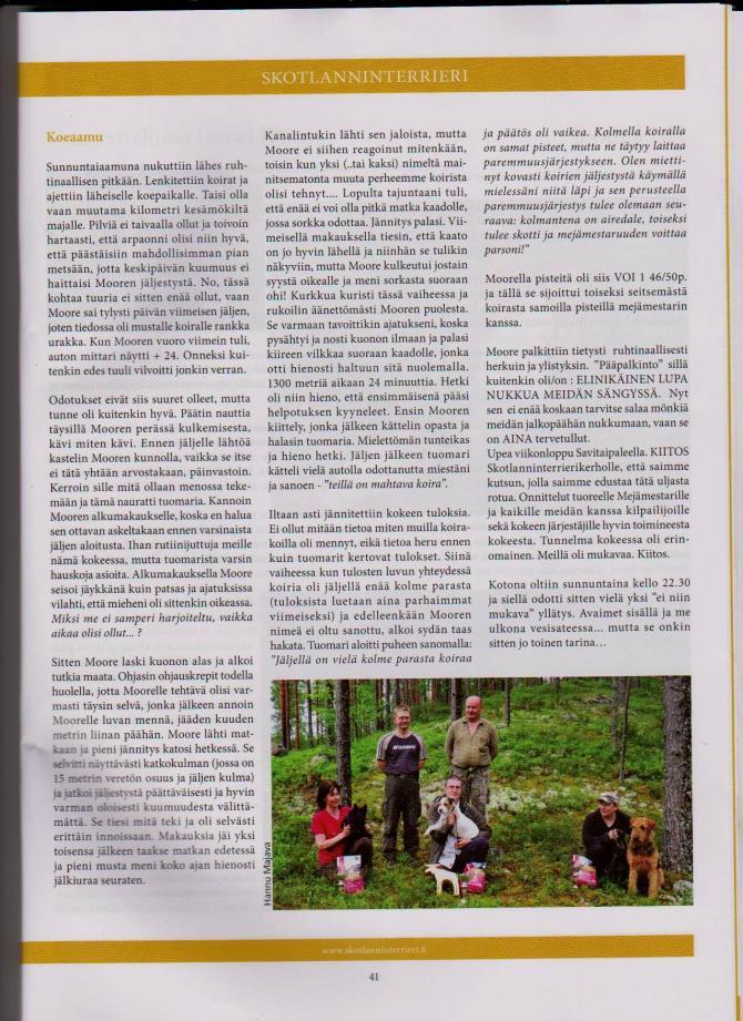 Moore Mejä2013 sivu 3